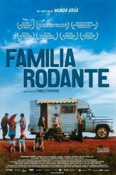 Rolling Family Trailer