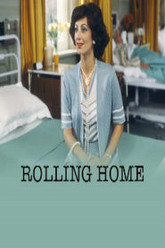 Rolling Home Trailer
