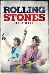 Rolling Stones: On a roll Trailer