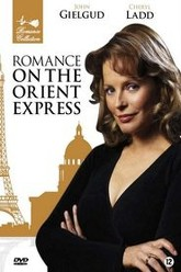 Romance on the Orient Express Trailer
