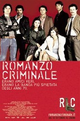 Romanzo criminale Trailer