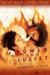Romeo and Juliet Trailer