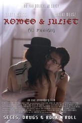 Romeo and Juliet in Yiddish Trailer