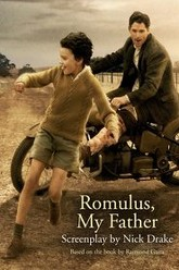 Romulus, My Father Trailer
