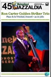 Ron Carter Golden Striker Trio  - JazzAldia 2010 Trailer