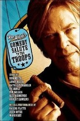 Ron White: Comedy Salute to the Troops Trailer
