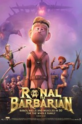 Ronal the Barbarian Trailer