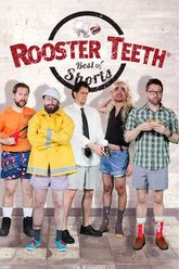 Rooster Teeth: Best of Rooster Teeth Shorts Trailer