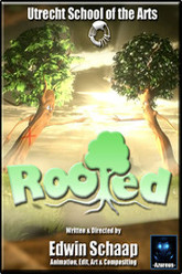 Rooted Trailer