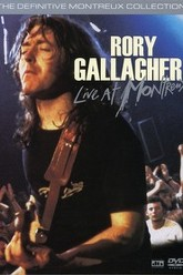 Rory Gallagher Live At Montreux Trailer