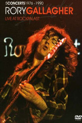 Rory Gallagher Live at Rockpalast Trailer
