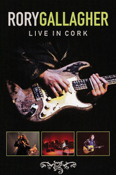 Rory Gallagher: Live in Cork Trailer