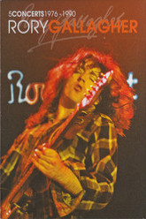Rory Gallagher: Shadow Play - The Rockpalast Collection Trailer