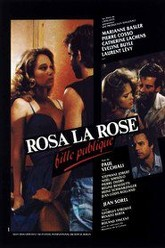 Rosa la rose, fille publique Trailer