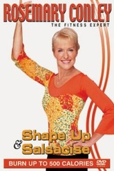 Rosemary Conley - Shape Up & Salsacise Trailer