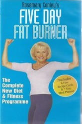 Rosemary Conley's Five Day Fat Burner Trailer