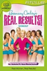 Rosemary Conley's Real Results Trailer