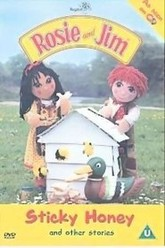 Rosie And Jim - Sticky Honey And Other Stories Trailer