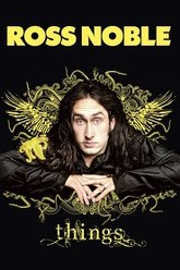 Ross Noble: Things Trailer