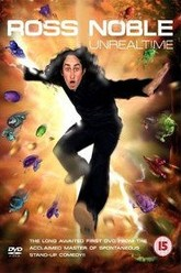 Ross Noble: Unrealtime Trailer
