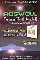 Roswell: The Naked Truth Revealed Trailer