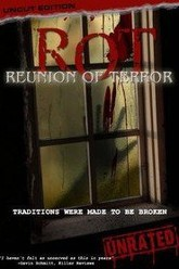 ROT: Reunion of Terror Trailer