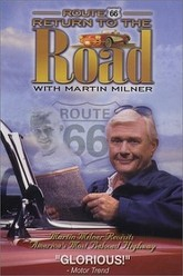 Route 66: Return to the Road with Martin Milner Trailer