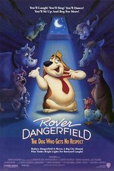 Rover Dangerfield Trailer