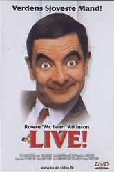 Rowan Atkinson: Not Just a Pretty Face Trailer