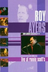 Roy Ayers - Live at Ronnie Scotts Trailer
