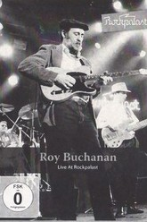 Roy Buchanan - Live At Rockpalast Trailer
