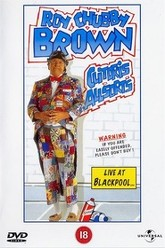 Roy Chubby Brown: Clitoris Allsorts - Live at Blackpool Trailer