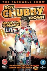 Roy Chubby Brown - Hangs up the Helmet Live Trailer