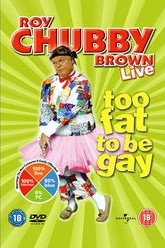Roy Chubby Brown: Too Fat To Be Gay Trailer