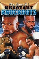 Roy Jones Jr's Greatest Knockouts Trailer