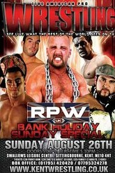RPW: Summer Sizzler 2012 Trailer