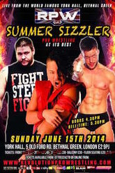 RPW: Summer Sizzler 2014 Trailer