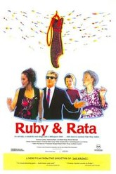 Ruby and Rata Trailer