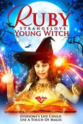 Ruby Strangelove Young Witch Trailer