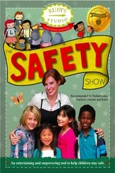 Ruby's Studio: The Safety Show Trailer