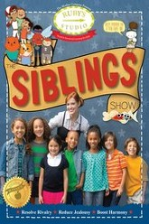 Ruby's Studio: The Siblings Show Trailer