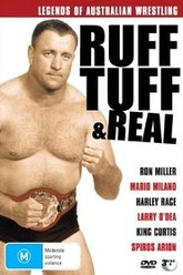 Ruff Tuff and Real: Legends of Australian Wrestling Trailer