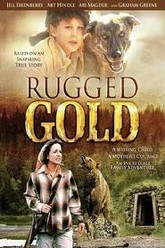 Rugged Gold Trailer