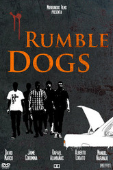 Rumble Dogs Trailer