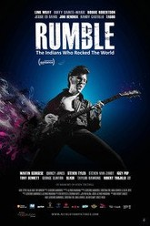 Rumble: The Indians Who Rocked the World Trailer