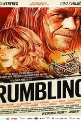 Rumbling Trailer