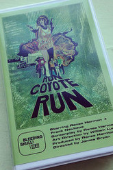 Run Coyote Run Trailer