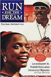 Run for the Dream: The Gail Devers Story Trailer