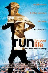 Run for Your Life: The Fred Lebow Story Trailer