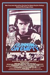 Running on Empty Trailer
